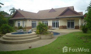 4 Bedrooms Property for sale in Nong Pla Lai, Pattaya The Chase & Foxlea Villas