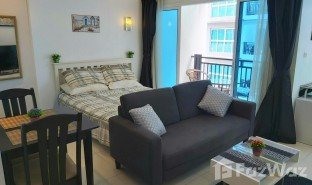 Studio Property for sale in Nong Prue, Pattaya Avenue Residence