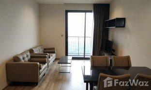 2 ห้องนอน คอนโด ขาย ใน จตุจักร, กรุงเทพมหานคร The Line Jatujak - Mochit