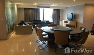 3 Bedrooms Penthouse for sale in Khlong Toei, Bangkok Fairview Tower