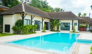 4 Bedrooms Villa for sale in Choeng Thale, Phuket Two Villa Tara