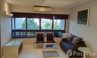 1 Bedroom Property for sale in Lumphini, Bangkok Baan Ploenchit