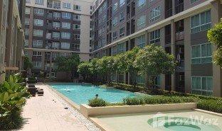 1 Bedroom Property for sale in Khlong Khwang, Bangkok D Condo Campus Resort Ratchapruek - Charan 13