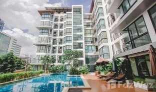1 Bedroom Property for sale in Bang Chak, Bangkok Chateau In Town Sukhumvit 62/1