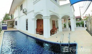 4 Bedrooms Villa for sale in Nong Prue, Pattaya View Point Villas