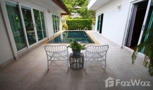 3 Bedrooms Property for sale in Bang Lamung, Pattaya Sea Breeze Villa Pattaya