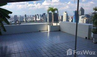 2 Schlafzimmern Penthouse zu verkaufen in Khlong Toei Nuea, Bangkok Sukhumvit Suite