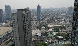 1 Schlafzimmer Wohnung zu verkaufen in Phra Khanong Nuea, Bangkok The Base Sukhumvit 77
