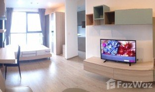 1 Bedroom Property for sale in Maha Phruettharam, Bangkok Ideo Q Chula Samyan