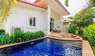 2 Schlafzimmern Haus zu verkaufen in Nong Kae, Hua Hin Banyan Residences