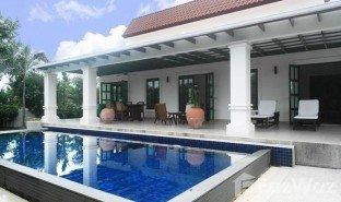 3 Bedrooms Property for sale in Nong Kae, Hua Hin Banyan Residences