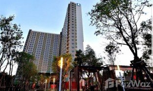曼谷 曼甲必 Lumpini Park Rama 9 - Ratchada 1 卧室 房产 售