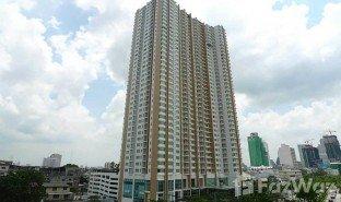недвижимость, 1 спальня на продажу в Khlong Ton Sai, Бангкок Villa Sathorn