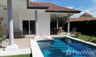 3 Bedrooms Villa for sale in Thap Tai, Hua Hin Mali Residence