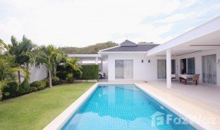 3 Bedrooms Villa for sale in Nong Kae, Hua Hin Falcon Hill Luxury Pool Villas