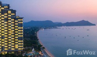 3 Bedrooms Property for sale in Bang Sare, Pattaya Del Mare