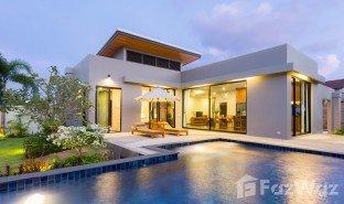 3 Schlafzimmern Villa zu verkaufen in Rawai, Phuket Nai Harn Baan Bua - Baan Boondharik 2