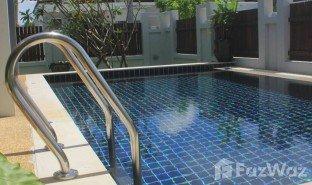 3 Bedrooms Property for sale in Thep Krasattri, Phuket Ananda Lake View
