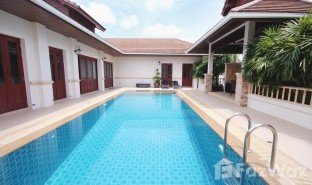3 Bedrooms Property for sale in Thap Tai, Hua Hin Hillside Hamlet 3