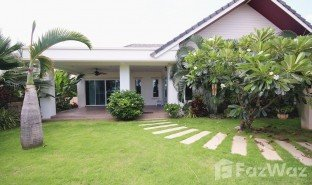 3 Schlafzimmern Immobilie zu verkaufen in Wang Phong, Hua Hin Wararom Hua Hin Village