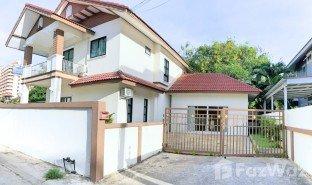 3 Schlafzimmern Haus zu verkaufen in Nong Prue, Pattaya Sirisa 9 Village