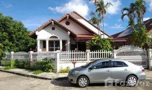 3 Schlafzimmern Haus zu verkaufen in Kathu, Phuket Anuphas Golf Ville