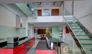 2 Bedrooms Property for sale in Choeng Thale, Phuket The Lofts Surin Beach