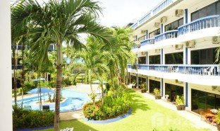 1 Bedroom Apartment for sale in Kamala, Phuket The Club Residence