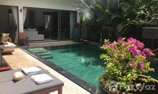 недвижимость, 3 спальни на продажу в Si Sunthon, Пхукет Diamond Villas Phase 1