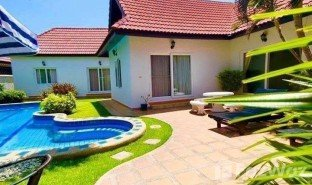 4 Bedrooms Villa for sale in Nong Prue, Pattaya Nirvana Pool Villa 1