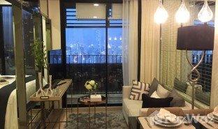 1 Bedroom Property for sale in Thung Mahamek, Bangkok Knightsbridge Prime Sathorn