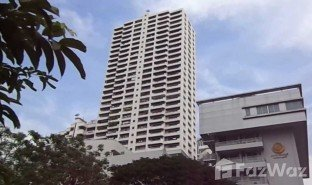4 Bedrooms Condo for sale in Khlong Toei Nuea, Bangkok Wattana Heights