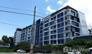 1 Bedroom Condo for sale in Chang Phueak, Chiang Mai Trams Condominium 1
