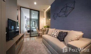 1 Bedroom Property for sale in Samrong Nuea, Samut Prakan Niche Mono Sukhumvit-Bearing