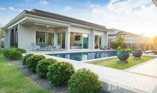 4 Bedrooms Property for sale in Thep Krasattri, Phuket Peykaa Estate Villas