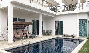 4 Schlafzimmern Villa zu verkaufen in Na Chom Thian, Pattaya Mountain Village 1