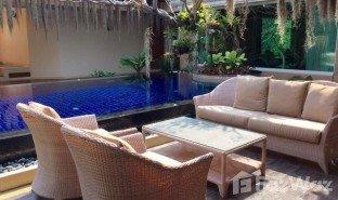 3 Schlafzimmern Immobilie zu verkaufen in Bang Chalong, Samut Prakan Lakewood Village (Country Club)