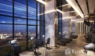 1 Bedroom Property for sale in Bang Kraso, Nonthaburi The Politan Aqua