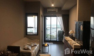 曼谷 Sam Sen Nai Ideo Phaholyothin Chatuchak 1 卧室 公寓 售