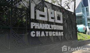 曼谷 Sam Sen Nai Ideo Phaholyothin Chatuchak 2 卧室 公寓 售
