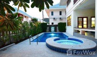 4 Bedrooms Property for sale in Hin Lek Fai, Hua Hin Hua Hin Grand Hills