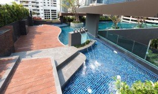 1 Bedroom Property for sale in Khlong Toei Nuea, Bangkok Interlux Premier Sukhumvit 13