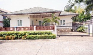 3 chambres Immobilier a vendre à Cha-Am, Phetchaburi Natural Hill Hua Hin 1