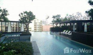 3 ห้องนอน คอนโด ขาย ใน บางกะปิ, กรุงเทพมหานคร นิช ไพรด์ ทองหล่อ-เพชรบุรี