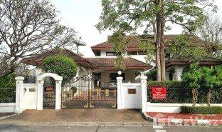 4 ห้องนอน บ้านเดี่ยว ขาย ใน บางแก้ว, สมุทรปราการ Lakeside Villa 2