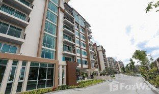 1 Bedroom Condo for sale in Surasak, Pattaya Greenlake Condo Sriracha