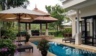 4 Bedrooms Property for sale in Choeng Thale, Phuket Angsana Villas