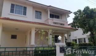 3 Bedrooms Property for sale in Mae Hia, Chiang Mai Siwalee Klong Chol