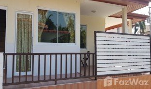 2 Bedrooms Apartment for sale in Pak Nam Pran, Hua Hin Pranburi Beach Village
