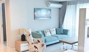 2 ห้องนอน คอนโด ขาย ใน นาจอมเทียน, พัทยา De Amber Condo